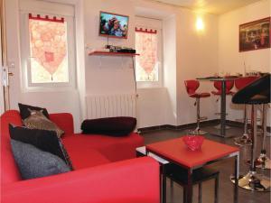 Two-Bedroom Holiday Home in Vals les Bains - Saint-Étienne-de-Boulogne