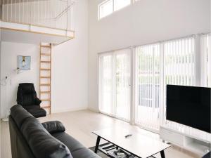 Three-Bedroom Holiday Home in Juelsminde, Case vacanze  Sønderby - big - 4