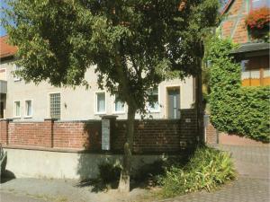 Apartment Marktal X - Harzgerode