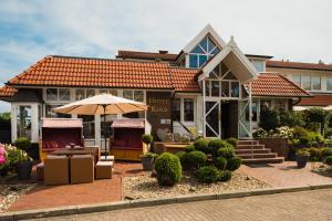 Hotel Kolb - Langeoog