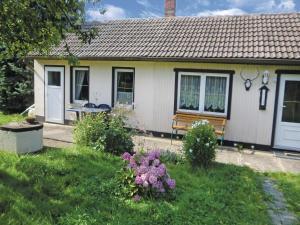 Holiday home Harzgerode/Dankerode *LXXII * - Harzgerode
