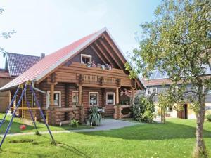 Holiday home Kleine Gasse V - Harzgerode