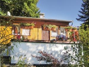 Holiday home Meisenring V - Friedrichsbrunn