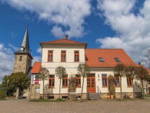 Five-Bedroom Holiday Home in Ballenstedt - Friedrichsaue