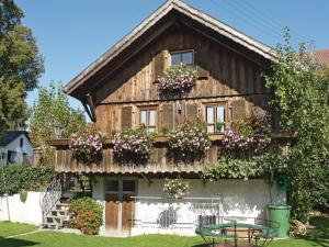 Two-Bedroom Holiday home in Tännesberg - Leuchtenberg