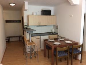 Lärchenhof Apartment Nr 8 - Innerkrems