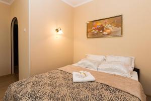 Apartment Talinnskaya 16k1 - Rublëvo