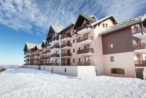 Les Lumieres de Neige - Apartment - Valmeinier
