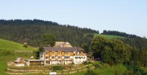 Landhotel Spreitzhofer - Hotel - Sankt Kathrein am Offenegg