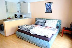 Appartement Apartmany Jachymov Jáchymov Tschechien