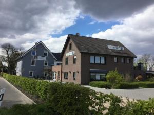 Hotel Zum Alten Schlagbaum - Genhülsen