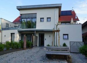 Gaestehaus Herzig - Hausen an der Möhlin