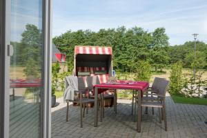 Ferienhaus Vermeer - Breege