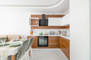 Elite Marine Residence, Apartmanok  Alanya - big - 31