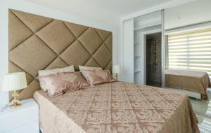 Elite Marine Residence, Apartmanok  Alanya - big - 23