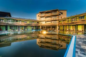 obrázek - Hotel Galeria Thermal Bešeňová