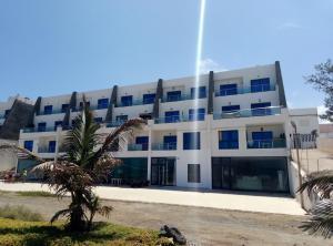 Apartamento Vistas al Mar Puerto de las Lajas