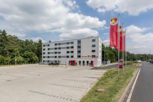 Serways Hotel Weiskirchen Nord - Hainburg