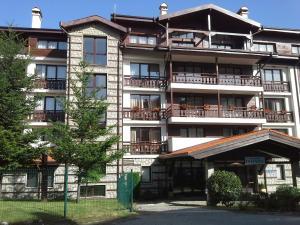 Oksanas Apartment at Infinity