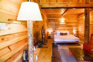 Suro Treehouse Resort - Shogi