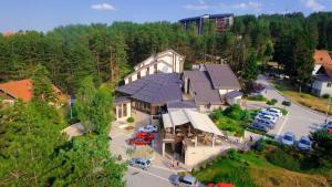 Dunav Turist Inn - Hotel - Zlatibor