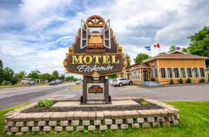 obrázek - Motel et Camping Etchemin