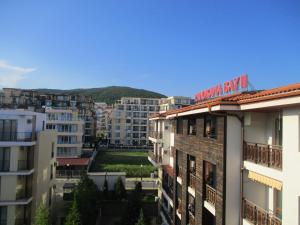 Apartment in Complex Panorama Bay 2