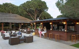 La Costa Hotel Golf & Beach Resort, Hotels  Pals - big - 56