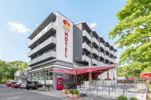 Serways Hotel Remscheid - Ellinghausen