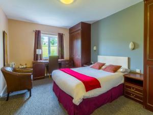 Springfield Hotel & Health Club, Отели  Halkyn - big - 29