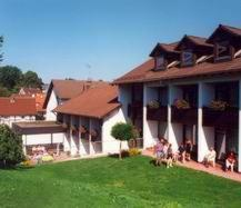 Hotel Am Lingelbach - Knüllwald