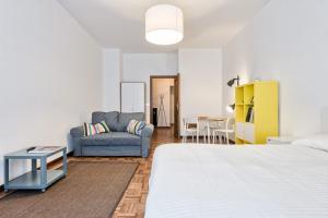 Porta Nuova Shiny Studio Flat - AbcAlberghi.com