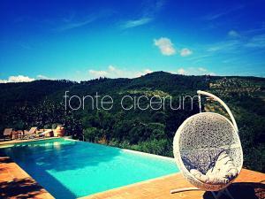 Fonte Cicerum - AbcAlberghi.com