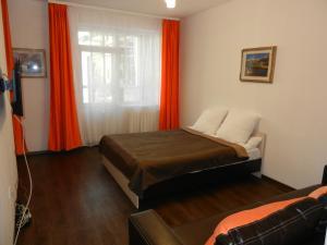 Apartment on Frank-Kamenetskogo 28/4 - Granovshchina