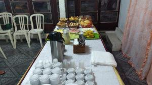 Pousada Cantinho do Mazza, Pensionen  Cabo Frio - big - 20
