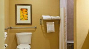 Hilton Garden Inn at PGA Village/Port St. Lucie, Hotels  Port Saint Lucie - big - 10
