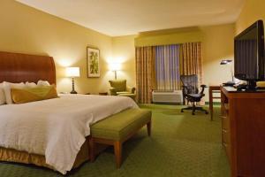 Hilton Garden Inn at PGA Village/Port St. Lucie, Hotels  Port Saint Lucie - big - 3