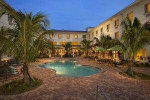 Hilton Garden Inn at PGA Village/Port St. Lucie, Hotely  Port Saint Lucie - big - 22