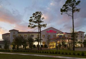 Hilton Garden Inn at PGA Village/Port St. Lucie, Hotely  Port Saint Lucie - big - 23