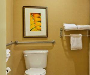 Hilton Garden Inn at PGA Village/Port St. Lucie, Hotels  Port Saint Lucie - big - 4