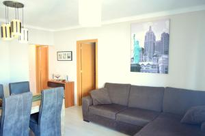Apartamento Glamour, Apartments  Manta Rota - big - 1