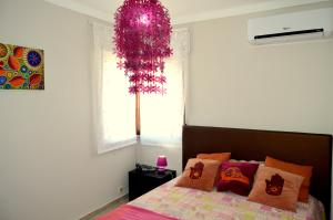 Apartamento Glamour, Apartments  Manta Rota - big - 5