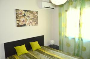 Apartamento Glamour, Apartments  Manta Rota - big - 6