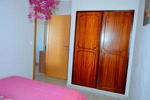 Apartamento Glamour, Apartments  Manta Rota - big - 7