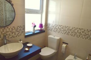 Apartamento Glamour, Apartments  Manta Rota - big - 8