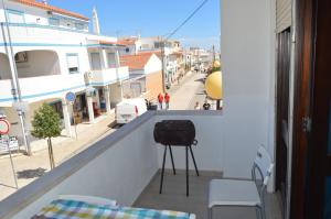 Apartamento Glamour, Apartments  Manta Rota - big - 9