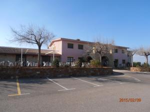 L'Ermita Casa Ripo, Hotel  Vall d'Alba - big - 1