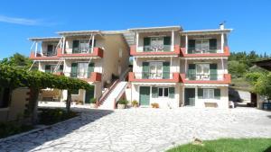 Hostels e Albergues - Filoxenia Kontogiannis