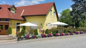 Gasthof Janitschek, Hotels  Weichselbaum - big - 64