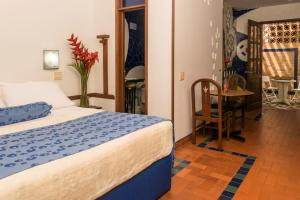 Casa Santa Mónica, Hotely  Cali - big - 50